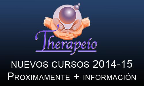 Nuevos Cursos 2014-15