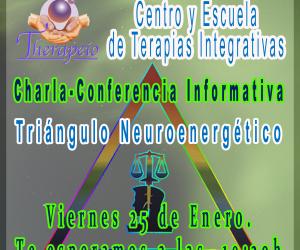 Triángulo NeuroEnergético